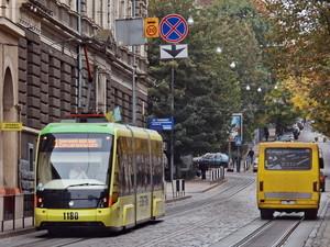 Во Львове ожидается забастовка маршрутчиков