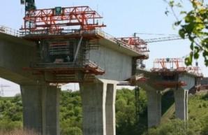 """В Германии откроют первый """"умный"""" мост"""