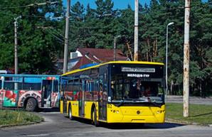 В Кропивницком повторно объявляют тендер на 20 троллейбусов