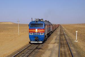 Узбекистан открыл новую железнодорожную линию