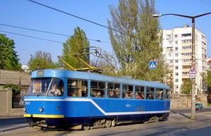 С 1 октября стоимость проезда в одесских трамваях и троллейбусах вырастет