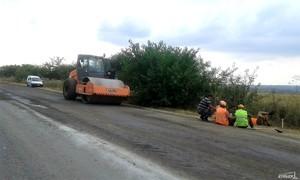 В Кабмине недовольны качеством строительства трассы Одесса - Рени