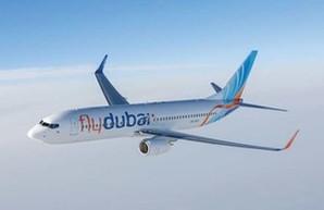 Лоукост Flydubai будет чаще летать в  Одессу
