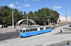 В Виннице завершили ремонт главной транспортной развязки города (ФОТО)