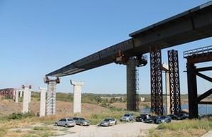 2017 станет годом мостов в Украине (ФОТО)