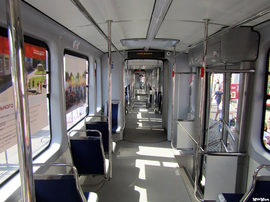 трамвай в виннице