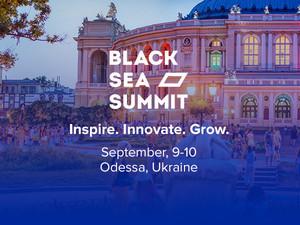 В Одессе пройдет вторая международная конференция Black Sea Summit 2016