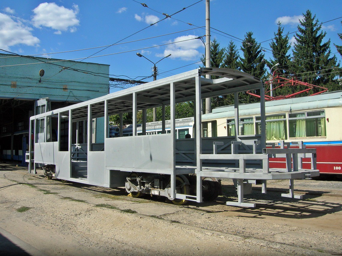 винницкий трамвай