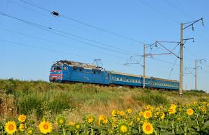 Одесская железная дорога восстанавливает пригородный поезд Подольск - Помошная