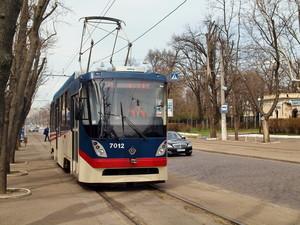 Мариуполь объявляет тендер на полтора десятка подержанных трамваев