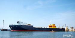 Как Омелян на буксире по Ильичевскому порту катался (ФОТО)