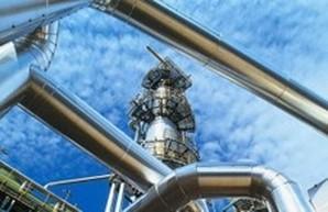 Украина со странами ЕС намерена создать газотранспортный коридор в Грецию