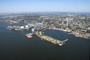 Эффективнее всего в Украине работают причалы Николаевского порта,- АМПУ