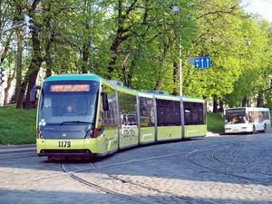 Во Львове собираются внедрить электронный билет в общественном транспорте за средства ЕБРР