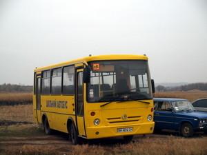 В тендере на закупку школьных автобусов для Львовской области участвовали только дилеры Черниговского автозавода