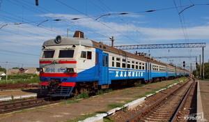 Пассажиры Одесской железной дороги активно покупают абонементные билеты