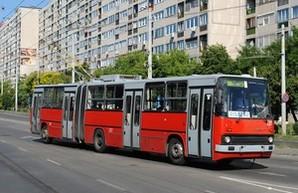 В Белую Церковь подержанные троллейбусы продаст посредник