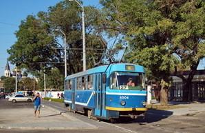 Одесский горсовет принял программу развития электротранспорта до 2018 года