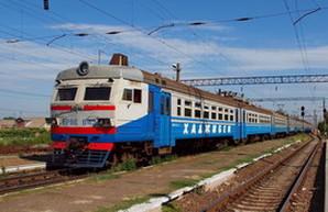 Убытки Одесской железной дороги от пригородных перевозок составили 250 млн. грн.