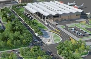 Саакашвили обещает срочный ремонт взлетно-посадочной полосы Одесского аэропорта