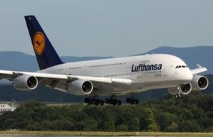 Lufthansa покупает Brussels Airlines
