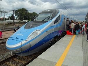 Польша готовится пустить скоростные поезда Pendolino за границу