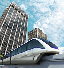 Bombardier Transportation и China Railway Construction Corporation подписали договор о стратегическом сотрудничестве