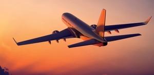 """""""Анда Эйр"""" будет летать на популярные курорты Иордании и Египта"""
