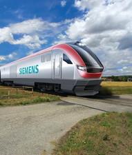 """""""Укрзализныця"""": все надежды на Siemens"""