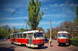 Уже послезавтра поездка в одесских трамваях и троллейбусах обойдется в 3 гривны