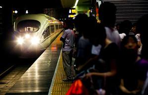 В Китае построят самую большую и самую глубокую железнодорожную станцию