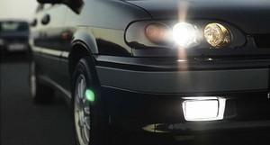 С 1 октября на дорогах области необходимо включать ближний свет фар автомобиля