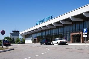 В Херсонском аэропорту после реконструкции запустят пять авиарейсов в день