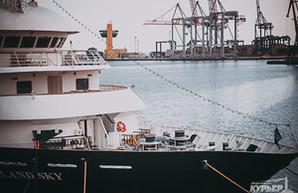 Арабы намерены инвестировать в буксиры Одесского морпорта