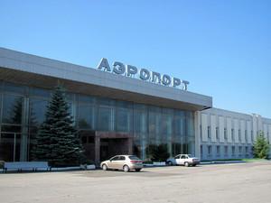 """На реконструкцию аэропорта """"Полтава"""" ищут 50 млн гривен"""