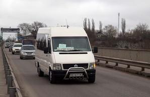 Мост у Паланки на трассе Одесса - Рени будут ремонтировать за 71 миллион