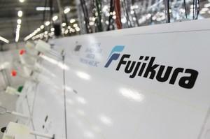 Японская Fujikura выпускает электрооборудование для транспорта