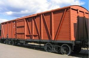 """""""Укрзализныця"""" объявила тендеры на покупку 1000 грузовых вагонов"""