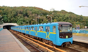 Московская компания может получить доступ ко всей документации киевского метро