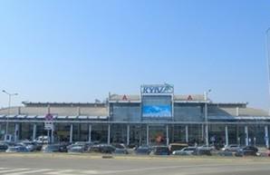 """Власти Киева планируют объединить город с аэропортом """"Жуляны"""" ж/д сообщением"""