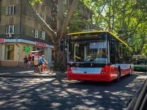 В Украине хотят ввести единый электронный билет