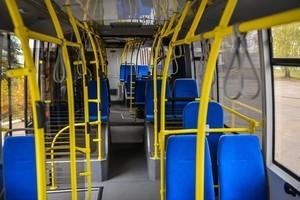 В Днепр привезут 13 белорусских троллейбусов