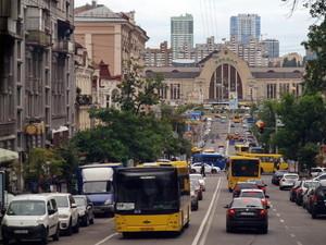 """""""МАЗтранссервис""""  поставит 100 автобусов для Киева"""