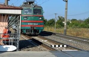 С начала года под поезда на Одесской железной дороге попало 80 человек