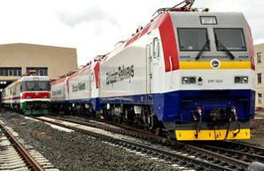 Эфиопия запустила первую электрифицированную железную дорогу в Африке (ФОТО)