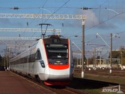 скоростной поезд интерсити тарпан