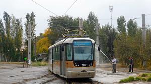 В старейшем городе Средней Азии начинают строить трамвай