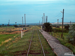 К восстановлению железной дороги в украинской Бессарабии подключился одесский губернатор