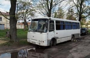 Львовская мэрия хочет купить два десятка маленьких автобусов