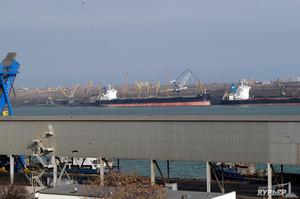 Углубление дна приносит дополнительные доходы портам Большой Одессы